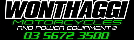 Wonthaggi Motorcycles and Power Equipment